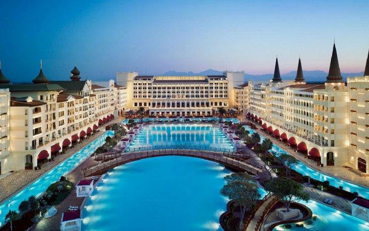 Antalya_otelleri